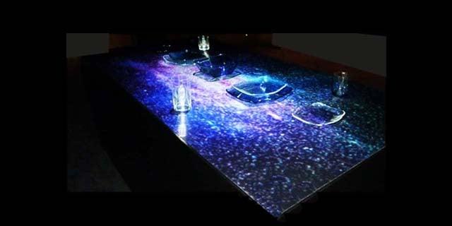 Tavoli interattivi touchless drawlight - Tavoli interattivi ...
