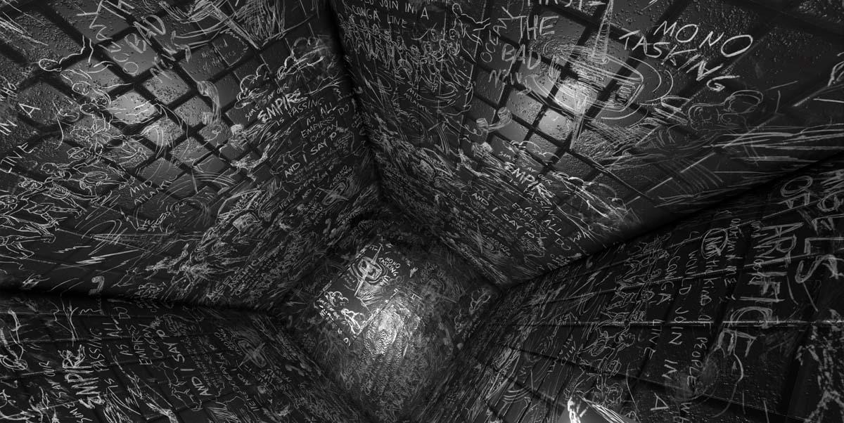 Realtà Virtuale - La camera insabbiata