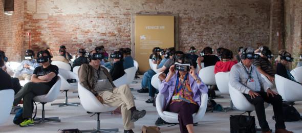 Realtà Virtuale - Virtual Theater