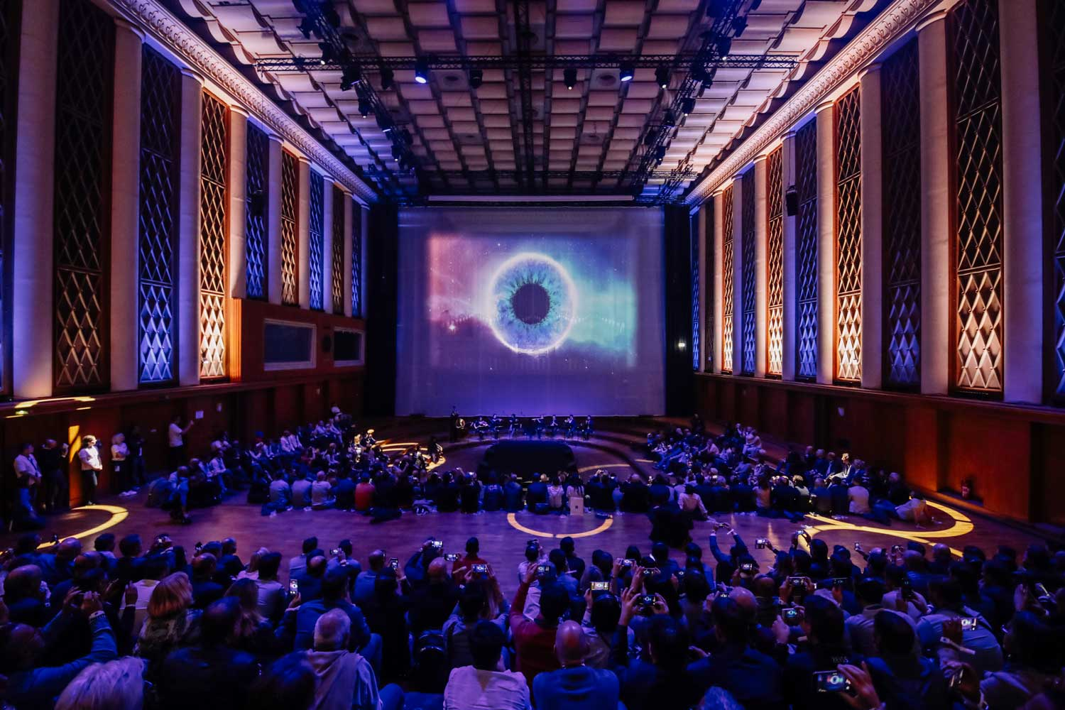 Immersive Show-Zeiss-Conference-DrawLight
